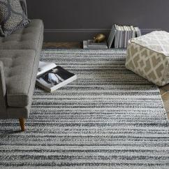 Desk Chair Ikea Posture Office Stool Steven Alan Grey Tweed Wool Rug