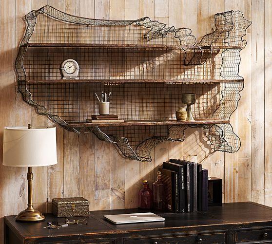 diy kitchen tables farmhouse usa black metal shelf