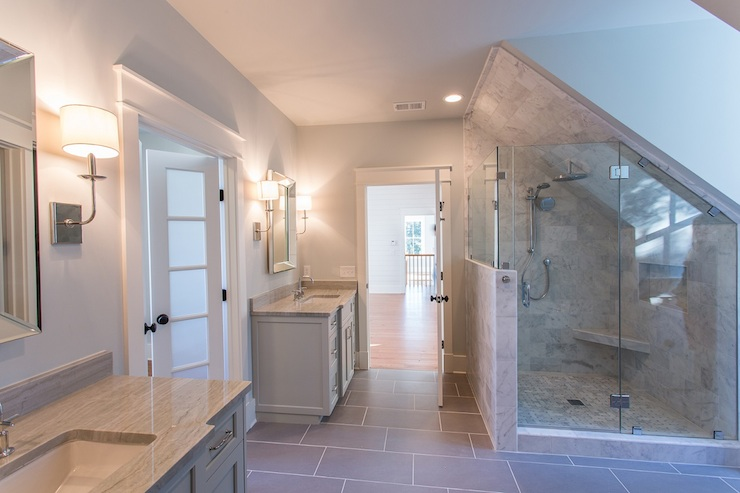 window treatments for living room ideas chandelier in dormer shower - transitional bathroom jacksonbuilt ...