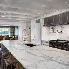 Kitchen Island Sets Virtual Designer Online Statuary Countertops - Transitional Vincent ...