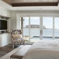 Bedroom Tray Ceiling Design Ideas