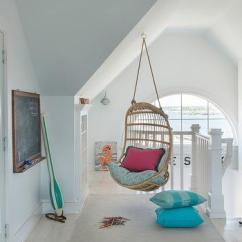 Hanging Chair Serena And Lily Lifts For Stairs Canada Landing Design Ideas Rattan