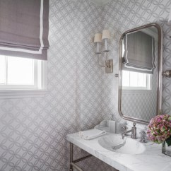 Images Of Grey Living Room Furniture Furnishing Ideas For Small Rooms Gray Powder - Transitional Bathroom Marie ...