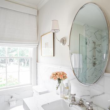 Pivot Bathroom Mirrors