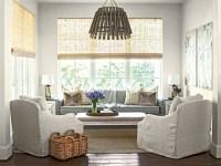 Living Room Nook - Cottage - living room - Southern Living