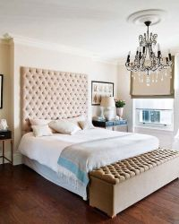 Wall Mount Headboards - Transitional - bedroom - Nuevo Estilo