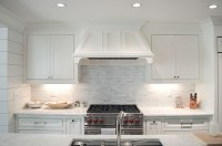 Linear Backsplash Tiles Design Ideas