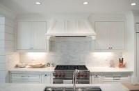 Linear Backsplash Tiles Design Ideas