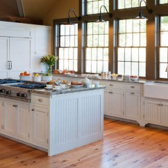 Beadboard Kitchen Island Kraftmaid Kitchens Gallery With Trim Country Crown Point