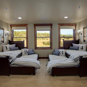 Sleepover Room Design Ideas