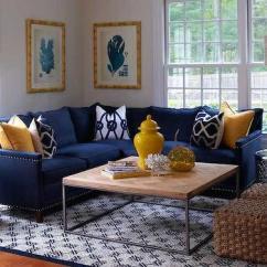 Light Grey Chesterfield Sofa Set Designs For Living Room In Kenya Navy Blue - Transitional Sloan Mauran ...