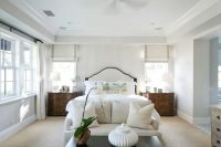 Bedroom Loveseat - Traditional - bedroom - Kelly Nutt Design