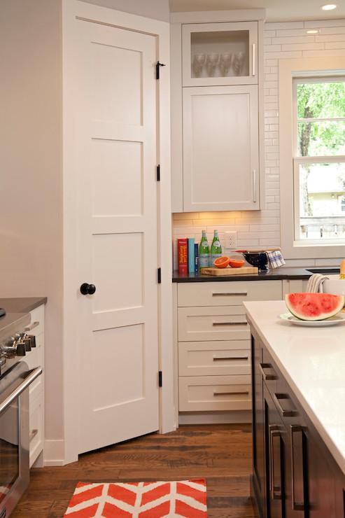 Corner Pantry Ideas Design Ideas
