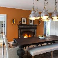 Mixed Dining Chairs Design Ideas