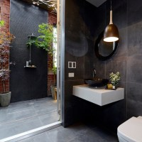 Outdoor Bathroom Ideas - Modern - bathroom - The Block ...