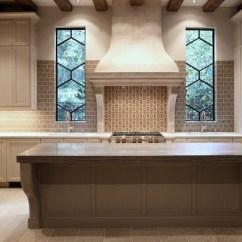 Wallpaper Kitchen Backsplash Pre Made Cupboards Walker Zanger Vibe - Transitional Cr Home Design