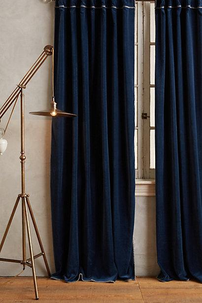 Belle Nuit Silk Drapes Amp Curtains Half Price Drapes