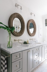 Salvaged Wood Vanity Design Ideas