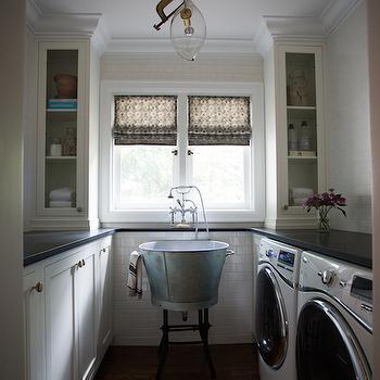 Galvanized Steel Utility Sink Design Decor Photos