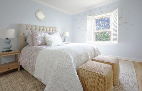 blue and cream bedroom Blue Cream Bedroom Decor | Joy Studio Design Gallery - Best Design