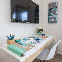 Eames Style Plastic Chair Ergonomic For Sale Tv Over Desk - Cottage Den/library/office Coastal
