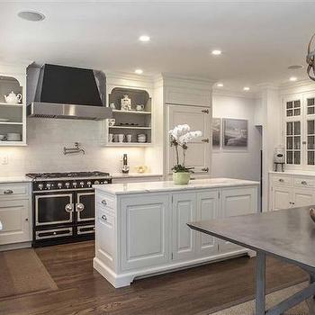 Paint Inside Of Kitchen Cabinets Design Ideas