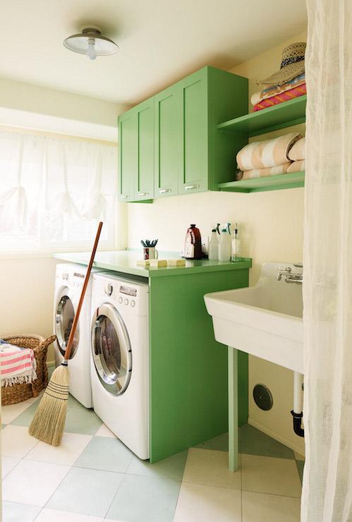 freestanding utility sink design ideas