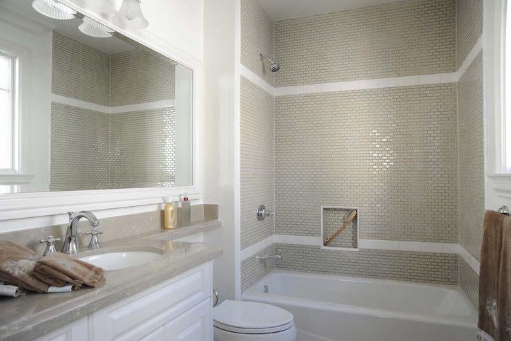 Vanity Countertop Extends Over Toilet Design Ideas