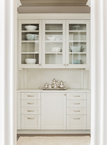 butlers pantry kitchen cabinets Butlers Pantry Design Ideas