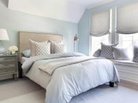 Blue And Gray Bedroom Ideas Design Ideas