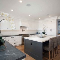 Soapstone Kitchen Counters Sink Depth Cottage With Countertops
