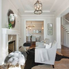 Formal Living Room Ideas With Fireplace Barbie Set Design View Full Size Chic Features A Round Edwardian Entry Lantern
