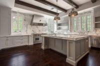 Currey and Company Syllabus Pendants - Transitional - Kitchen