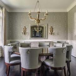 Cushions For Ghost Chairs Chair Covers With Sashes Rent Dining Room Wallpaper Design Ideas