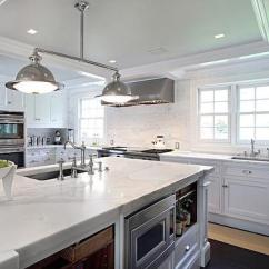 Kitchen Faucet Wall Mount Espresso Cabinets Painted Coffered Ceiling Design Ideas