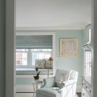 Master Bedroom Window Seat Design Ideas