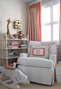 Beige Walls - Transitional - nursery - Behr Wheat Bread ...