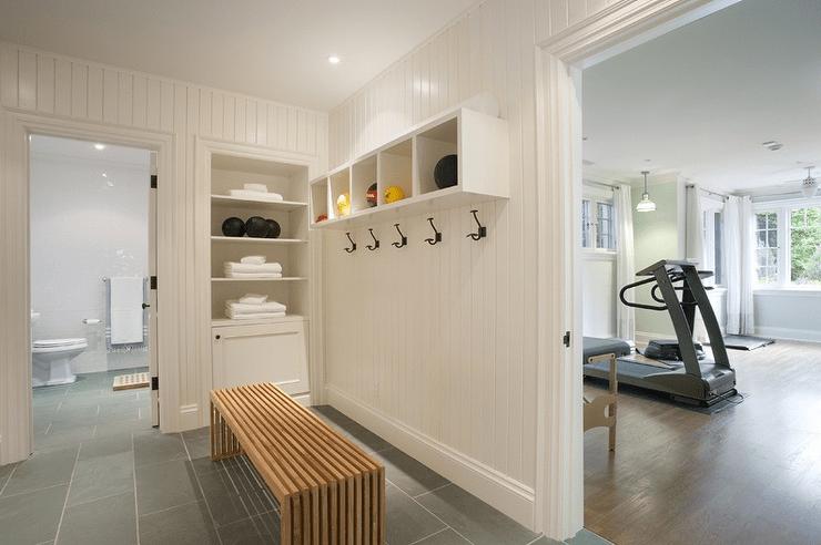 Vertical Shiplap Bathroom Walls Design Ideas