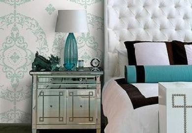 Black Marble Top Nightstand Design Ideas Decorpad