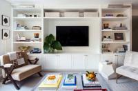 Emejing Media Center Living Room Pictures