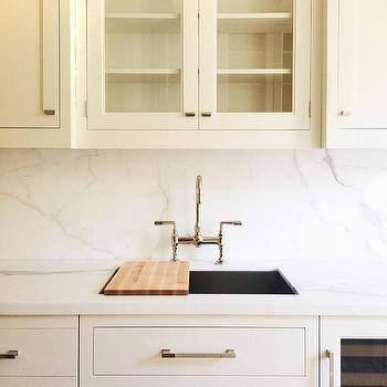 Cabinets Over Kitchen Sink Design Ideas