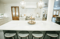 French Country Kitchen Ideas - French - Kitchen