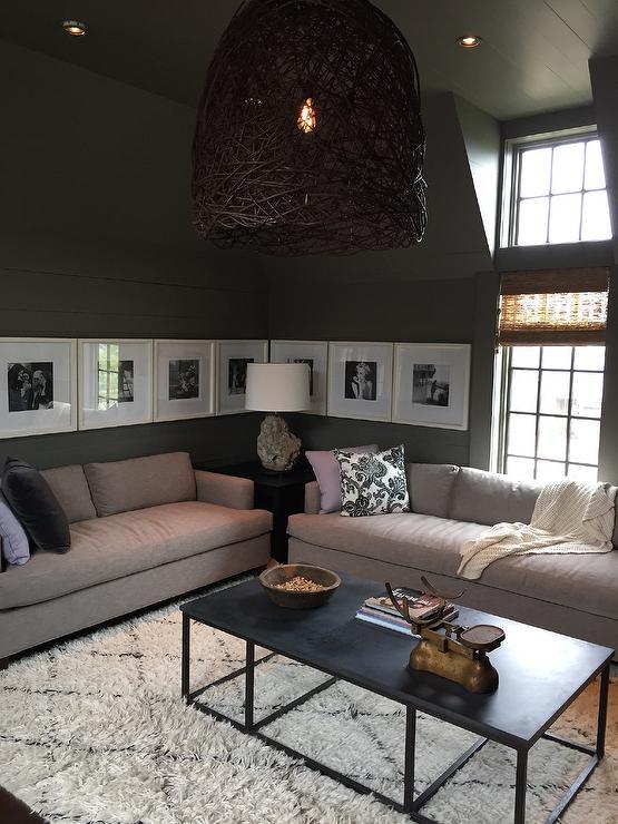 Interior design inspiration photos by Kevin Spearman Design Group