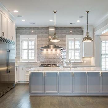 ceiling height kitchen backsplash