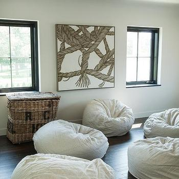 living room bean bags soothing colors for kids design ideas playroom with