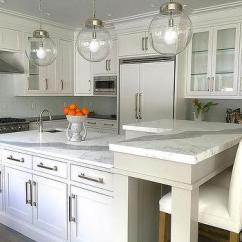 Kitchen Island With Bar Cherry Wood Cabinets L Shaped Breakfast Design Ideas