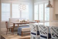 Dining Room Settee Design Ideas