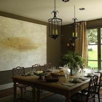 Interior design inspiration photos by Isabel Lopez Quesada.