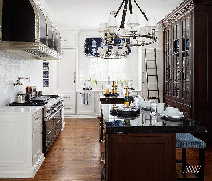kitchen cabinet decor modern island lighting ralph lauren westbury chandelier - transitional