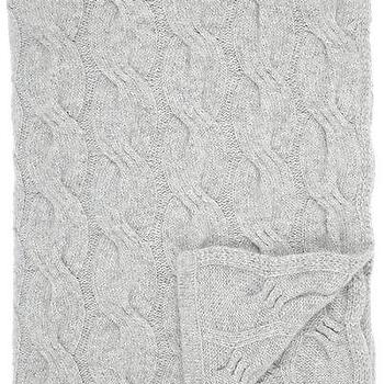 Threshold Chunky Knit Storage Basket